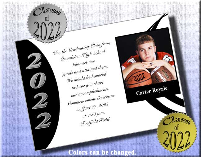 Graduation%20Announcements%20and%20Invitations%20for%20Basketball%20Item%20GRFB1456