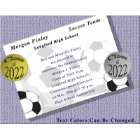 Graduation%20Invitations%20with%20Soccer%20Ball%20GRFBSOC114